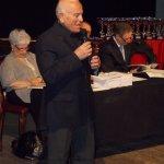 <p>Il regista Enzo G. Castellari, Premio alla carriera</p>